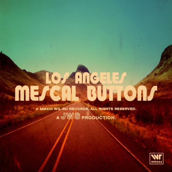 L.A.M.B. cover